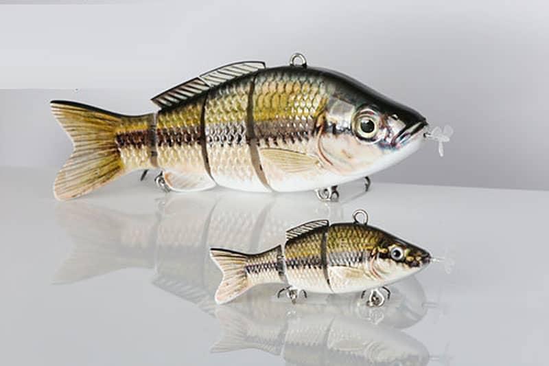 Largemouth Bass Mini